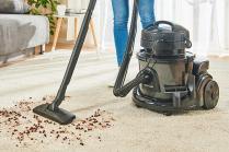 Cila është mënyra më e mirë për t'i pastruar tepihët?