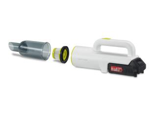 Filtera për Fshesë dore Rovus 360
