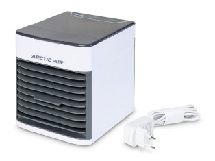 Freskues personal Arctic Air Ultra