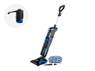 Poseidon Steam&Vac Plus