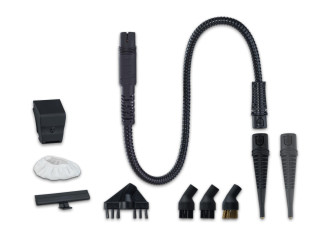 Poseidon Steam&Vac Plus Accessory Set