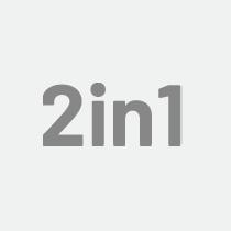 Aparat 2në1 për eleminimin e mushkonjave