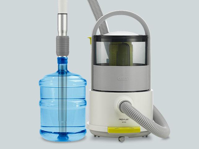 Fshesë Wet&Dry Nano