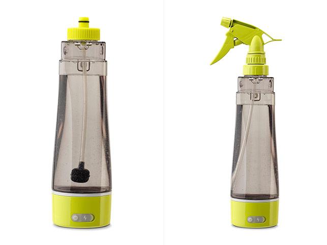 Shtupë Eco Sanitizer Rovus